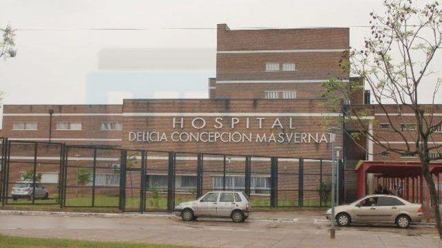 No resistió. En el hospital se estableció que las lesiones intestinales fueron letales.