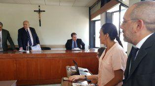 Milagro Sala fue absuelta en la causa por amenazas