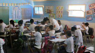 Se aprobó el Calendario Escolar 2018 para Entre Ríos