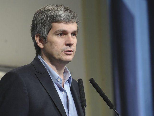 Peña le respondió a CFK: Macri no vino para manipular la Justicia