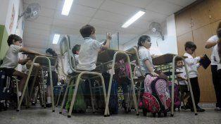 Regreso. Los docentes y equipos directivos deberán presentarse en las instituciones, el 19 de febrero..