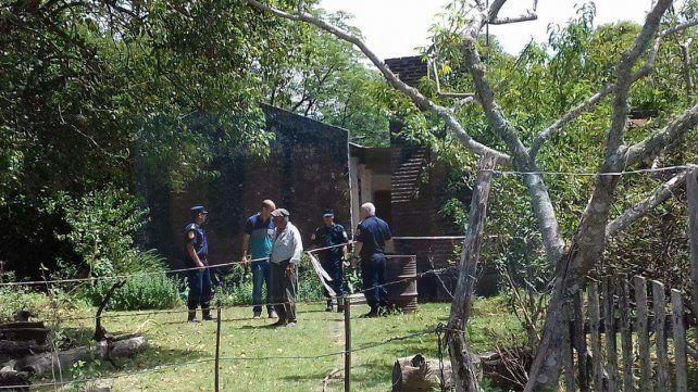 Asaltos nocturnos. Dos ancianas fueron víctimas de los robos en el campo