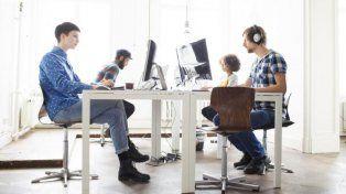 Millennials representan un tercio de la clase trabajadora