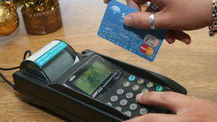 Tarjetas de crédito: recomiendan evitar el pago mínimo