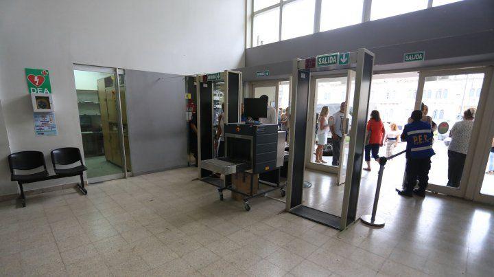 Entrada y salida. Pasó casi una década desde que la causa llegó a Paraná hasta que una jueza laboral finalmente dictó la sentencia.