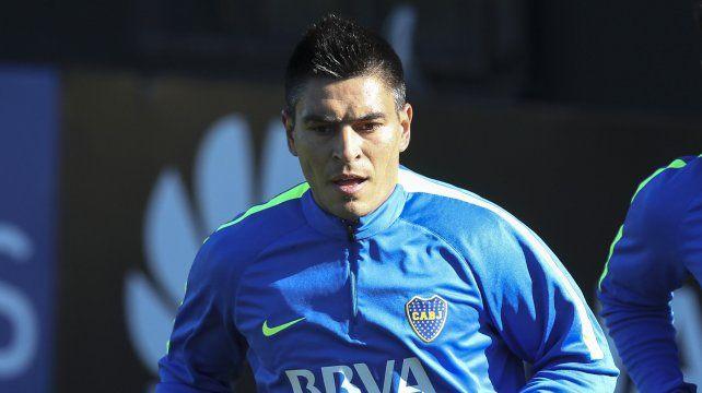 Regresa. Goltz cumplió con la fecha de suspensión y volverá al 11 titular en reemplazo de Vergini. Otros cambios: Peruzzi por Jara y Pérez por Espinoza.
