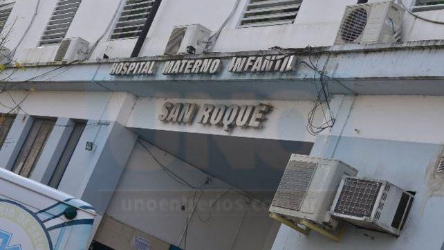 Estudios médicos. En el San Roque le practicarán varios tratamientos para recomponer las zonas afectadas.