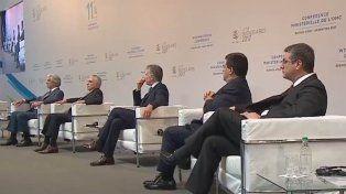Macri inauguró la XI Conferencia Ministerial de la OMC