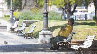 A mitad de semana, altas temperaturas volverán a afectar la región