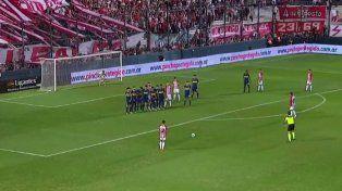 Boca cierra ante Estudiantes un año como líder del fútbol argentino