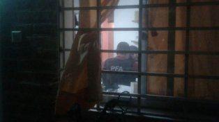 Repudian allanamiento de la Federal a la Universidad del Comahue, en General Roca