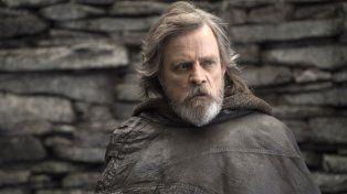 Así habló Luke Skywalker