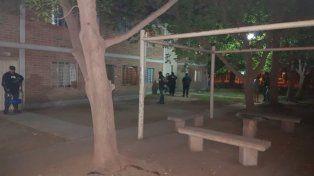 Docentes universitarios entrerrianos repudiaron el allanamiento a la Universidad de Comahue