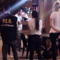 Una nena de 14 años buscada en Santa Fe fue rescatada en la terminal de Paraná
