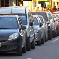 La venta de autos usados creció este año 14,64% en la provincia