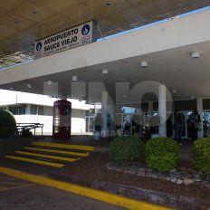 ANAC aún no rehabilita el aeropuerto de Sauce Viejo