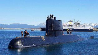 ARA San Juan. pasaron a disponibilidad a oficiales que buscaban al submarino