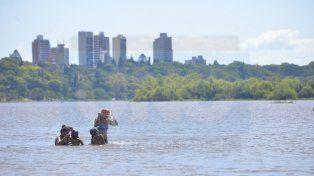 Avanza una ola de calor: se esperan 37° en Paraná