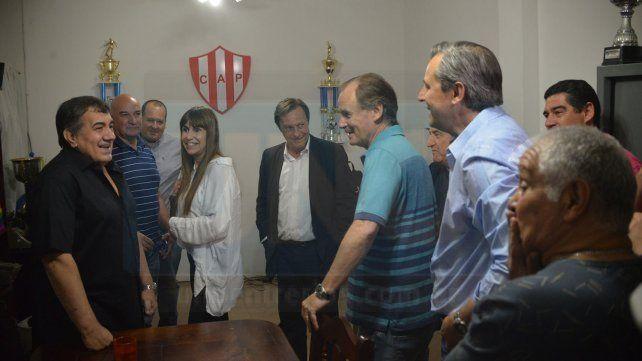 FotoUNOMateo Oviedo