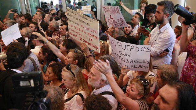 Obtuvo dictamen favorable en Diputados la controversial reforma previsional
