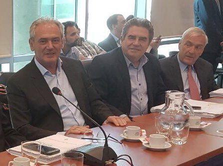 Para Atilio Benedetti la reforma previsional va a generar empleo