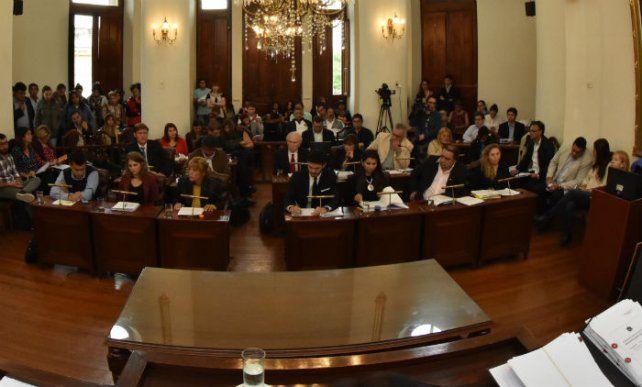 En sesión extraordinaria el Concejo Deliberante tratará la Ordenanza Tributaria 2018