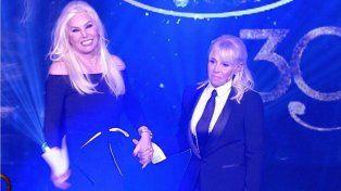 Susana Giménez y Claudia Villafañe, imputadas por Diego Maradona