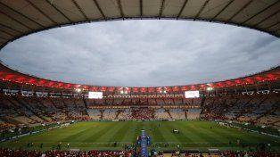 El Rojo metió otro Maracanazo y se quedó con la Sudamericana