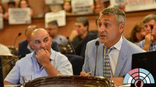 Diputados aprobó el acuerdo  fiscal con la Nación