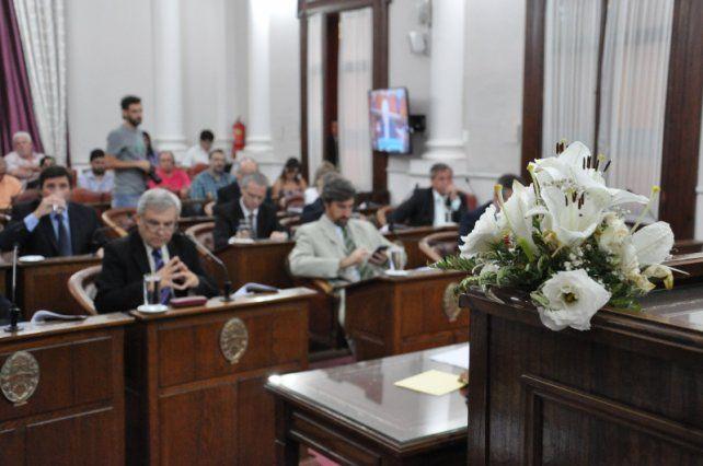Senado: ley de asociación público y privada obtuvo ayer media sanción