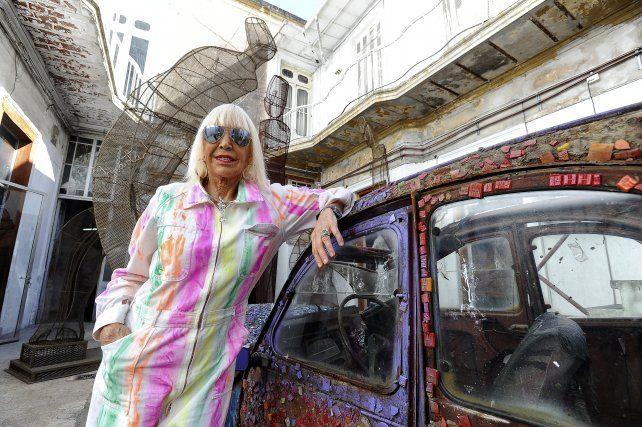 En 2017, el arte argentino signado por el protagonismo de las mujeres