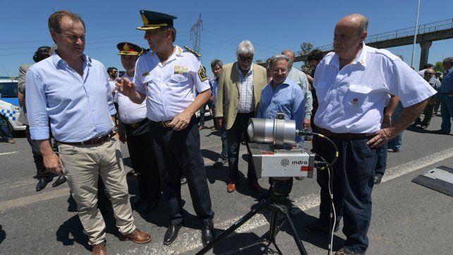 En el sur de Entre Ríos lanzaron el operativo Verano Seguro