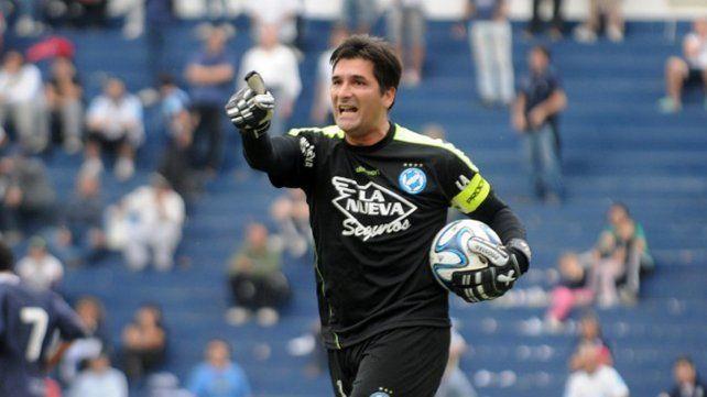 El Gato Sessa vuelve al fútbol y jugará en el ascenso