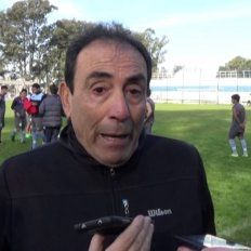 Carlos Roldán dejó de ser el técnico del Lobo