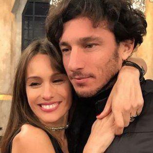 ¿Terminó el romance?: Qué dijo Pampita sobre el distanciamiento con Pico Mónaco