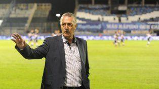 Entrenadores del fútbol argentino se movilizan para producir cambios en su gremio