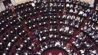 El lunes habrá sesión especial por la reforma previsional