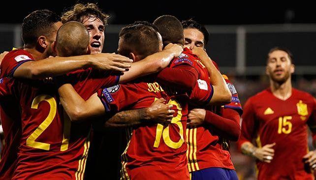 Argentina podría jugar un amistoso contra España