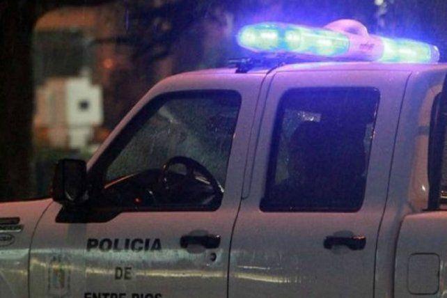 Delincuentes le dispararon a un matrimonio en un violento asalto