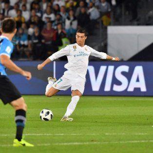 El Real Madrid se quedó con el Mundial de Clubes
