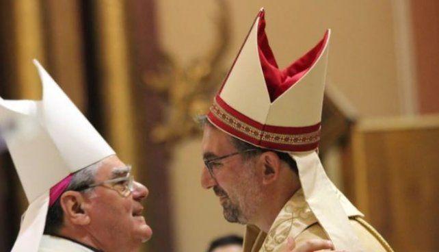 Ordenaron al primer obispo villero de la Argentina