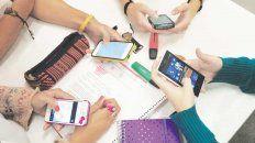 el celular en las aulas, debate abierto para su aplicacion pedagogica