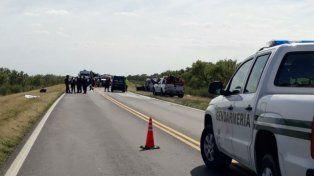 Choque fatal en el puente Rosario-Victoria: 4 de los 5 muertos son entrerrianos