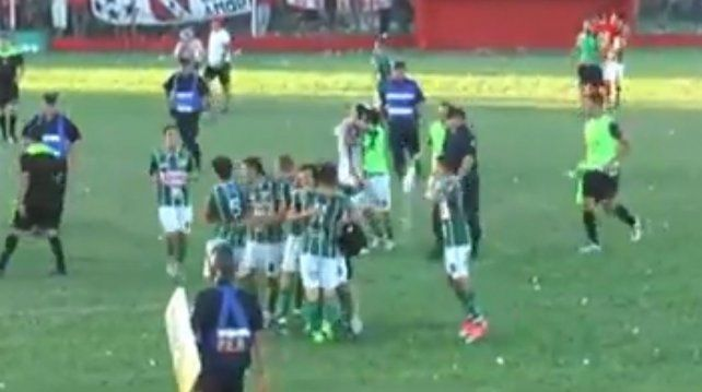 Unión Agrarios se quedó con el Torneo de Paraná Campaña