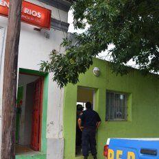 Reventaron garitos de juego ilegal en Nogoyá y Lucas González