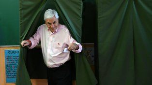 Piñera vuelve a ser presidente de Chile tras lograr un amplio triunfo en el balotaje