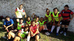 Polémica por la participación de una chica trans en un torneo de fútbol femenino