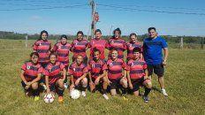 polemica por la participacion de una chica trans en un torneo de futbol femenino
