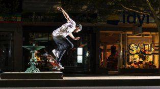 Mirá el video de Adidas Skateboarding Australia