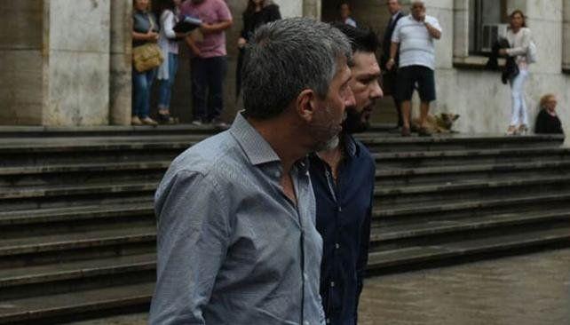 Liberaron al hermano de Messi y su padre se enojó con la prensa